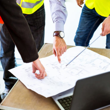 Building Better Project Outcomes Series on the Building PA Podcast